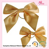 New designs ribbon bow pre-made bow for cake packaging grosgrain ribbon butterfly bow