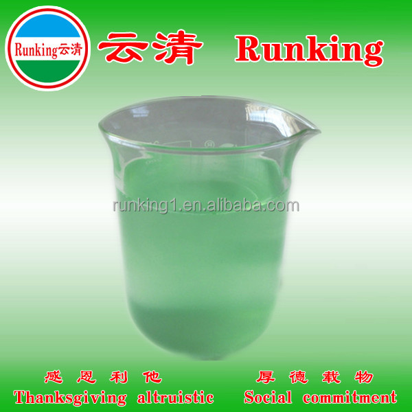 Runking antifreeze for heating system
