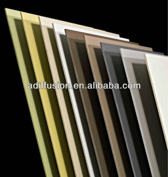 full body Ultra Thin Tile 9 colors 600x1200x4.8mm
