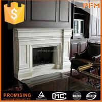 Chinese factory price new arrive water heating fireplace