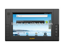 LILLIPUT NEW with Freecale Imx. 53x 800MHz/ 1.0GHz 7 inch industrial touchscreen panel pc