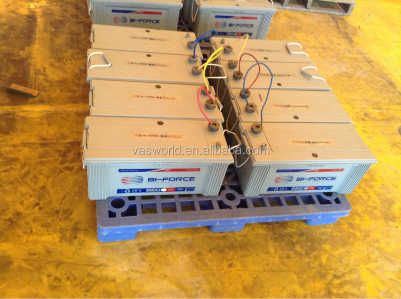 2014 new 12v 120 ah MF car battery with japan standard