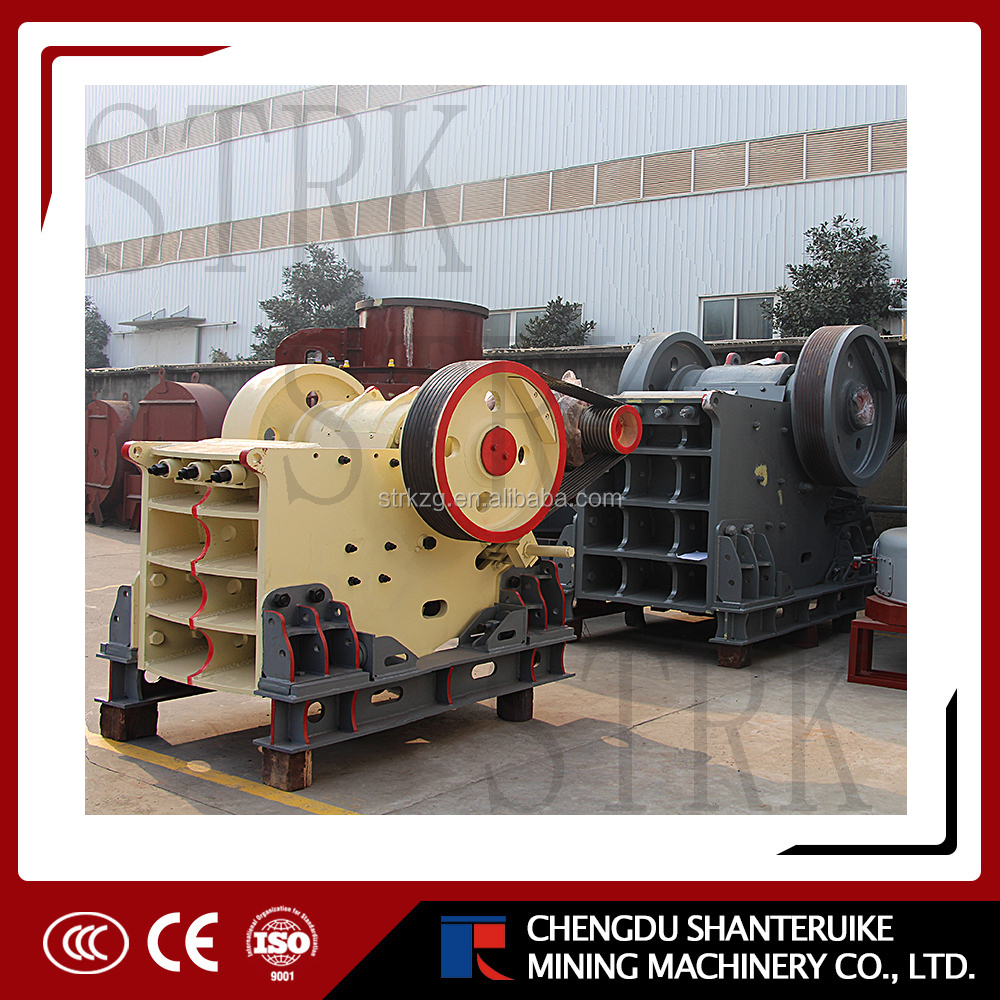 portable used rock crusher plants jaw crusher plants for sale