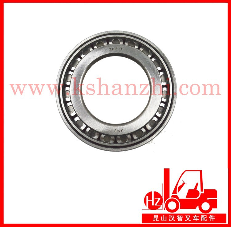 Forklift Parts TCM/HELI rear wheel inner bearing (30211) 7211E