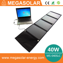 8000mAh Capacity Emergency 19v solar laptop charger for tablet laptop for laptop for CellPhone/Laptop/MP3/MP4 Players