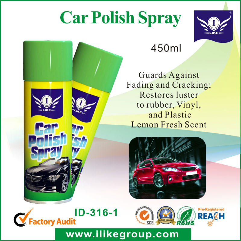 car wax sealant