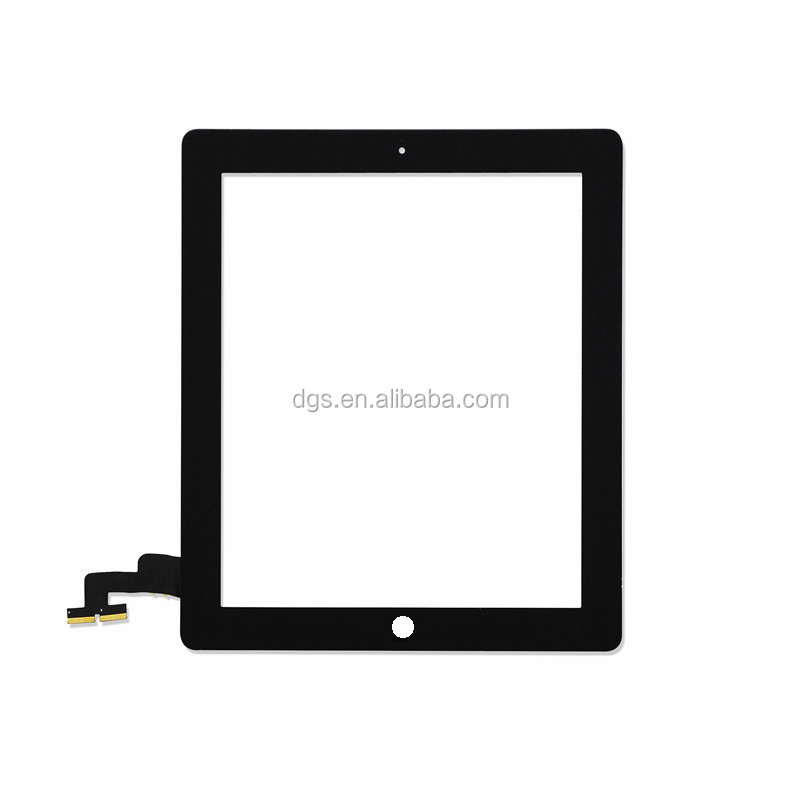Big Discount for Apple iPad 2 Touch Screen Assembly,for iPad Air 2/3 touch Digitizer