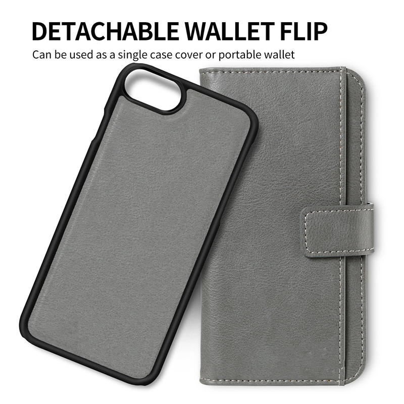 Cheap Wholesale Cell Phone Accessories Case For iPhone 7, For iPhone 7 Case Leather, For iPhone 7 Phone Case