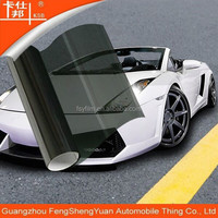 50cm*3M quality IR block sheet Nano ceramic heating film for car window