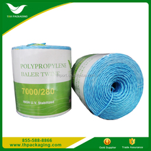 Factory manufacture cheap price hay baler twine