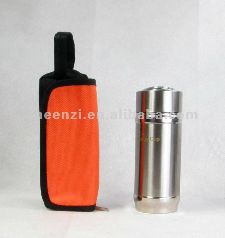 nano energy drink cup