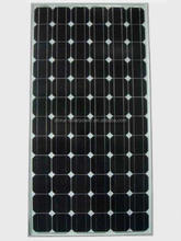 Low cost high voltage 180w mono solar panel solar panel price