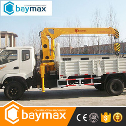 Price Small Hydraulic Crane Winches Cranes Sale
