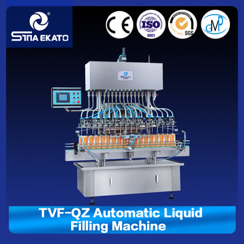 wholesale adjustable eighteen-head automatic anticorrosive small bottle filling capping machine price