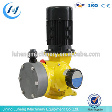 electronic/chemical/liquid dosing metering pump - LUHENG