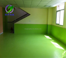 Good quality top sell PVC flooring 100% PVC used for kindergarten