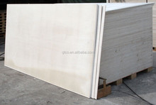 Trade Assurance High Quality Glass Magnesium Oxide Board Price/MGO Board Prices