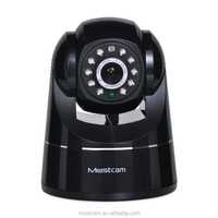 Mustcam H807P New Wireless Network Camera Indoor HD OnVif Wifi IP Camera with WPS