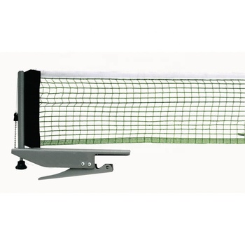 W5568 Strong table tennis net & post for table