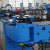 big pipe bending machine for wheelbarrow GM-76CNC-2A-1S