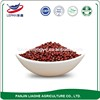 Non-Gmo Size 2.8mm-4.5mm Dried Azuki Red Bamboo Bean