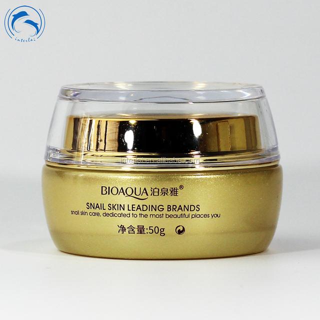 Hot Sale BIOAQUA Snail repair Hydra Essence Cream