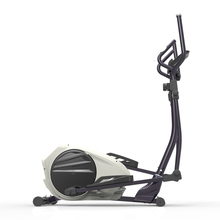 Indoor Fitness Cross Trainer Magnetic Elliptical Bike with Computer