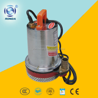DC 12 volt Submersible water pump