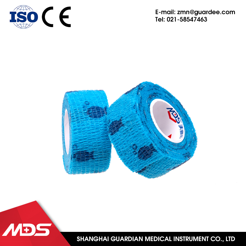 Factory Direct Sale Disposable ankle tube bandage