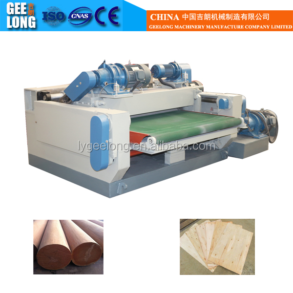 4 ft china hot offer cnc automatic machine sliced log