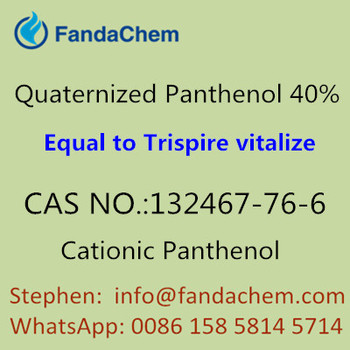 Quaternized Panthenol