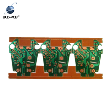 HASL 1.6MM CEM-3 single sided pcb