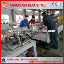 high-strength water-proof nail-holding wpc formwork machine wpc formwork production machine