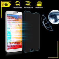 Blue light cut film for computer screen protector eyes