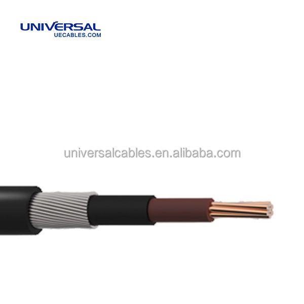 IEC 60502 0.6/1KV Single Core Aluminium Wire Armoured 300 sq mm Power Cables