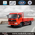 New Design China Manufacture 13T 4x2 Cheap Lorry Truck Dimension