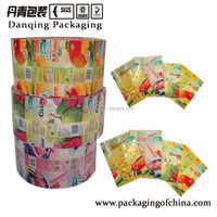 Heat sealed bottle shrink wrap sleeve for tea bottles(24year manufacturer)