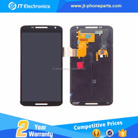Alibaba wholesale for motorola nexus 6 lcd replacement parts