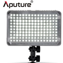 Aputure H160 5500K Daylight CRI 95+ Camcorder Video LED Light Film Lighting