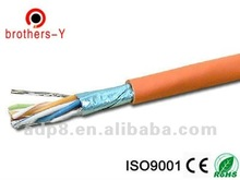 cat5e ftp 24awg 0.5mm bc/cca/ccam/ccau