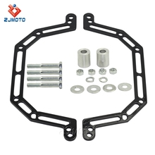 Cheap Chinese Avt Quad Bike Spare Parts Front Lowering Kit For Polaris Predator 500
