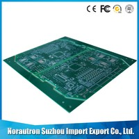 China High Precision multilayer jamma arcade game pcb board