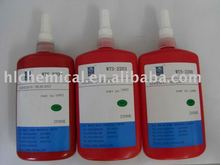 anaerobic thread locking sealant for metal to metal thread locker sealant