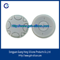Custom Adhesive rubber buttons