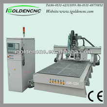 most popular products laser to cut wood cnc woodworking center machine