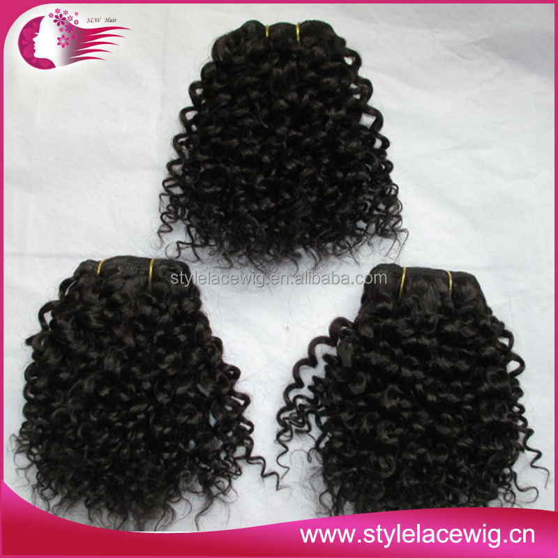 Best selling grade aaaa raw South American hair