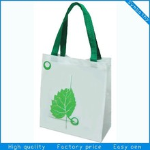 Wholesale Flour and Rice PP Non Woven Fabric Bag