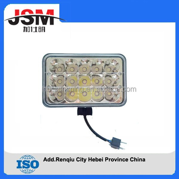 Waterproof LED auto worklam LED driving light bars , LED driving light bars , truck,SUV,ATV, forklift,heavy duty, vehicles