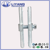 Drop Forged Inner Joint Pin coupler
