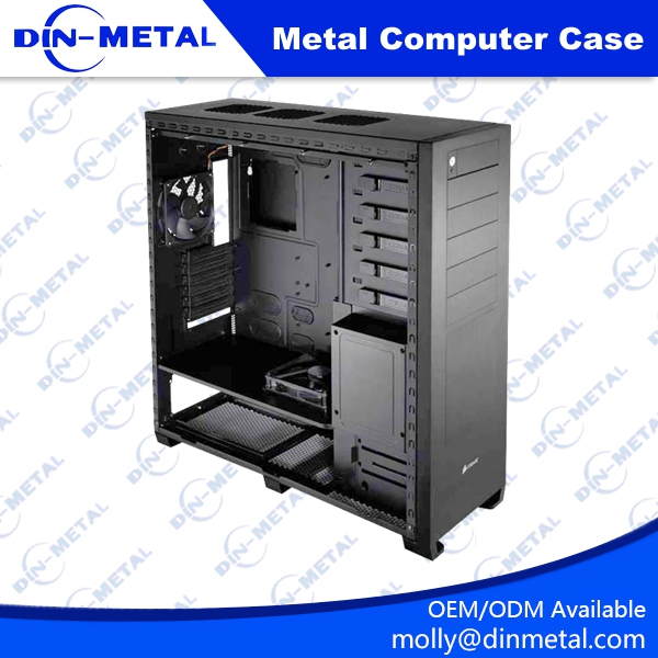 Sheet Metal Electronics Chassis/Enclosure/Box/Case Manufacture